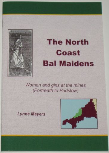 The North Coast Bal Maidens, by Lynne Mayers